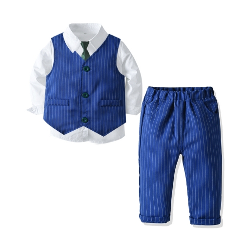 gentleman sets 2 years to 7 years for baby boys in spring autumn & winter wholesale